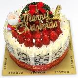 Kue Strawberry Cakes copy1